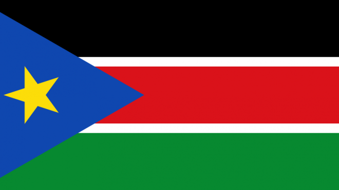 North & South Sudan