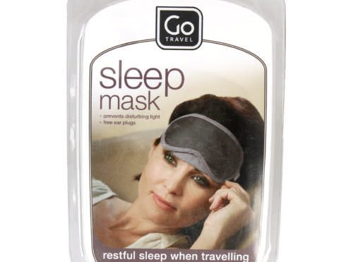 Go Travel Sleep/Eye Mask