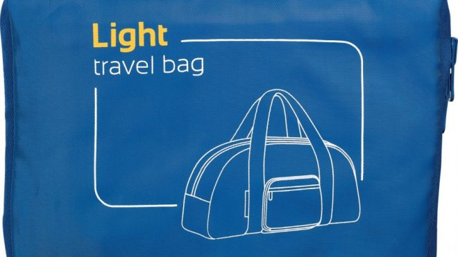 Go Travel Travel Bag (Light)